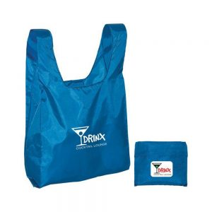 Products - Foldable Bag (1)